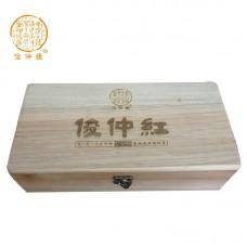 2015 год, Дяньхун со старых деревьев, красный чай, коробка, ч/ф Цзюньчжун Хао