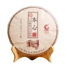 2013, Чистое Сердце, 357 г/блин, шу, ч/ф Гоянь