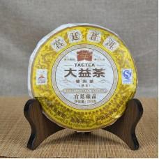 2010, Гунтин отборный, 0,2 кг/блин, шу, ч/ф Даи