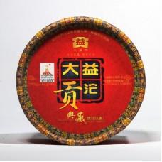 2010, Коллекционный, 0,1 кг/коробка, шу, ч/ф Даи