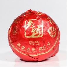2011, Благоухающая, 0,1 кг/точа, шу, ч/ф Ланьцан
