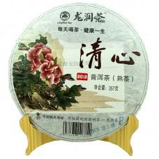 2012, Спокойствие, 0,357 кг/блин, шу, ч/ф Лунжунь