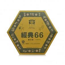 2006 год, Канон-66, шэн пуэр, точа, ч/ф Даи