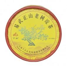 2011, Старые деревья Иушаня, 0,1 кг/точа, шэн, ч/ф Сягуань