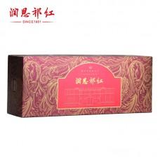 2017, Шкатулка Императрицы, 128 г/коробка, красный чай, ч/ф Жуньсы Кимун