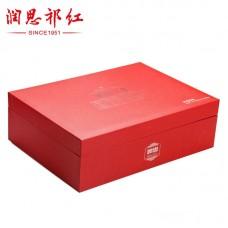 2017, Шкатулка Принцессы, 210 г/комплект, красный чай, ч/ф Жуньсы Кимун