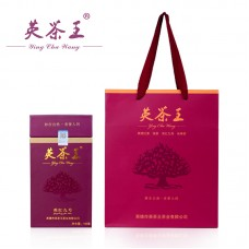2017, Аромат осени (г. Индэ, Гуандун), 100 г/коробка, красный чай, ч/ф Инчаван