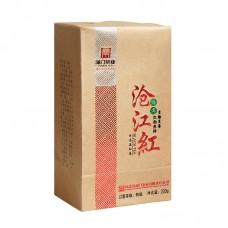 """2017, Меконг (""""Для потомков""""), 220 г/коробка, красный чай, ч/ф Пумэнь"""