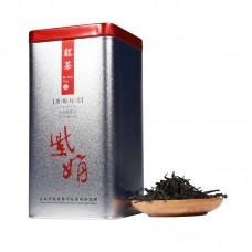 2016, Цзыцзюань, 80 г/банка, красный чай, ч/ф Тайпу