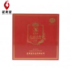 2018, Сяочжун отборный, 250 г/коробка, красный чай, ч/ф Уи Син