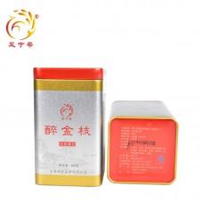 2014, Золотая ветвь, 100 г/шт, красный чай, ч/ф Фэннин
