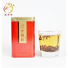 2014, Красный Китаец, 60 г/банка, красный чай, ч/ф Фэннин