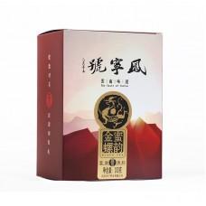 2017, Гармония медового аромата, 100 г/коробка, красный чай, ч/ф Фэннин