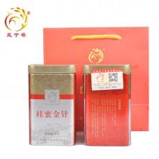 2014, Пьянящий аромат корицы, 75 г/шт, красный чай, ч/ф Фэннин
