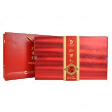 2016, Дяньхун Иностранец, 400 г/коробка, красный чай, ч/ф Фэнпай