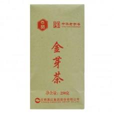 2016, Дяньхун из Отборных почек, 250 г/пакет, красный чай, ч/ф Фэнпай