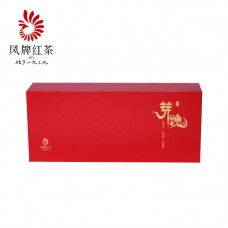 2016, Дяньхун Королевские почки, 80 г/шт, красный чай, ч/ф Фэнпай