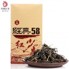 2016, Дяньхун классический 58, 380 г/упаковка, красный чай, ч/ф Фэнпай