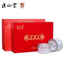 2017, Цзиньцзюньмэй, 100 г/коробка, красный чай, ч/ф Чжэншань Тан