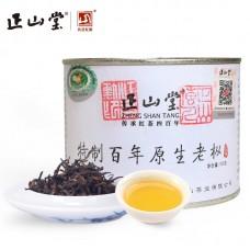2017, Сяочжун со старых кустов, 100 г/банка, красный чай, ч/ф Чжэншань Тан