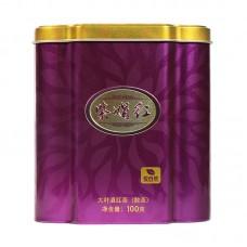 2014, Цзыцзюань, 100 г/банка, красный чай, ч/ф Юньнань Колорфул