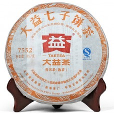 2012, 7552, 0,357 кг/блин, шу, ч/ф Даи