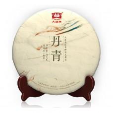 2013, Живопись, 0,357 кг/блин, шу, ч/ф Даи