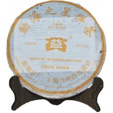 2006, Мэнхайская Звезда, 0,4 кг/шт, шу, ч/ф Даи