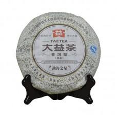 2013, Мэнхайская Звезда, 0,357 кг/блин, шу, ч/ф Даи