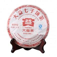 2011, 8592, 0,357 кг/блин, шу, ч/ф Даи
