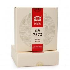 2013, 7572 мини, 0,15 кг/блин, шу, ч/ф Даи