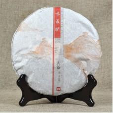 2013, Густой и Ароматный, 0,357 кг/блин, шу, ч/ф Даи