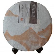 2013, 7572 Новый Формат, 0,357 кг/блин, шу, ч/ф Даи