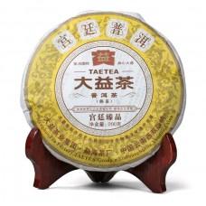 2011, Гунтин отборный, 0,2 кг/блин, шу, ч/ф Даи
