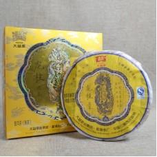 2011, Маленький Дракон, 0,357 кг/блин, шу, ч/ф Даи