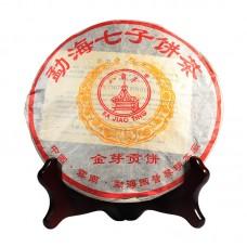 2006, Золотая Почка, 0,357 кг/блин, шу, ч/ф Лимин