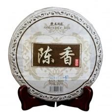 2013, Волнующий Аромат, 0,357 кг/блин, шу, ч/ф Лунжунь