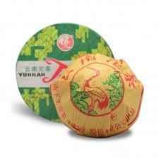 2011, Сяофа, 0,1 кг/коробка, шу, ч/ф Сягуань