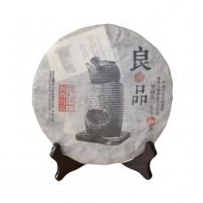 2014, Доброчай, 0,4 кг/блин, шу, ч/ф Хайвань