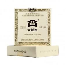 2011, Четыре Желания, 0,1 кг/кирпич, шэн, ч/ф Даи