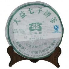 2007, 8542, 0,357 кг/блин, шэн, ч/ф Даи