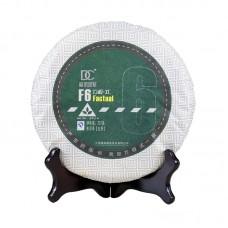 2012, Буланшаньский лист (серия F6), 0,357 кг/блин, шэн, ч/ф Дяньча