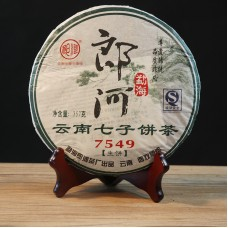 2009, 7549, 357 г/блин, шэн, ч/ф Ланхэ