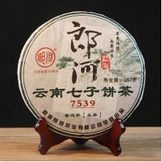 2012, 7539, 357 г/блин, шэн, ч/ф Ланхэ