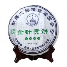 2006, Золотые иглы, 0,4 кг/блин, шэн, ч/ф Лимин