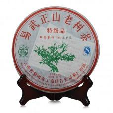 2010, Иушанец, 0,357 кг/блин, шэн, ч/ф Лимин