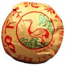 2011, Отборный Вкус, 0,1 кг/точа, шэн, ч/ф Сягуань