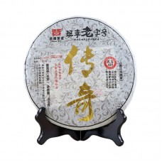 2014, Легенда, 400 г/блин, шэн, ч/ф Шэнхэ