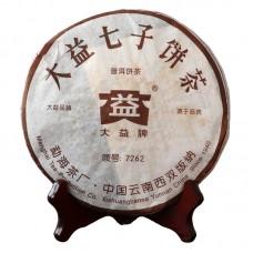 2006, 7262, 357 г/блин, шу, ч/ф Даи