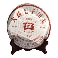 2006, 7452, 357 г/блин, шу, ч/ф Даи